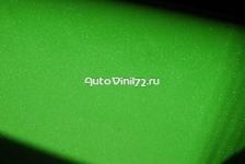 Алмазная крошка зеленая